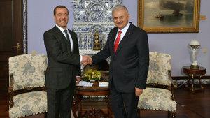 Rusya ve Türkiye arasında dev projeler tam gaz!