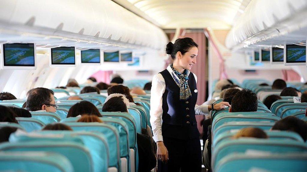 Havayoluyla taşınan yolcu sayısı 12,5 milyon oldu