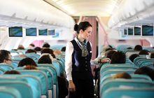 Havayoluyla taşınan yolcu sayısı kasımda 12,5 milyon oldu