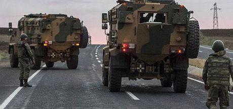 Lice'de bir terörist öldürüldü