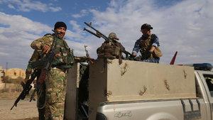 Musul operasyonunda koalisyon güçlerinden kritik hamle