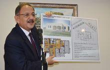 Çevre ve Şehircilik Bakanı Özhaseki: Bir sene sürmeden bütün bu faaliyetleri bitiririz