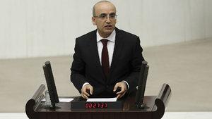Başbakan Yardımcısı Şimşek: G-20 üyeliği kaybolmuyor