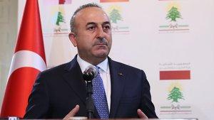 Dışişleri Bakanı Çavuşoğlu ve Johnson Brüksel'de görüştü