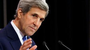 ABD Dışişleri Bakanı John Kerry'den Halep açıklaması
