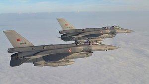 Diyarbakır'da hava operasyonu