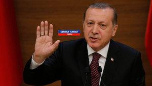 Eğer Erdoğan olmasaydı...