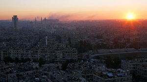 Suriye'de görevli Rus subay hayatını kaybetti