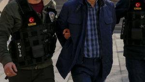 FETÖ'den tutuklananlar ve gözaltına alınanlar 07.12.2016