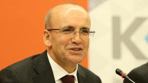 Mehmet Şimşek: Vatandaş kaynağını yastık altında tutmasın