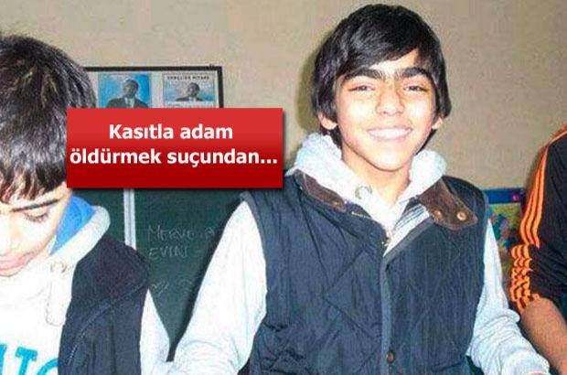 Berkin Elvan'ı öldürdüğü iddia edilen polis memuruna dava