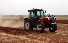 Traktör sayısı ekimde 1 milyon 751 bin 371 adede ulaştı