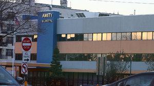 FETÖ'nün ABD'deki okul binası satış çıkarıldı