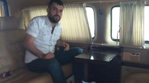 Adana'da eşini döverek öldüren koca yakalandı