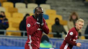 Beşiktaş borsada kaybetti
