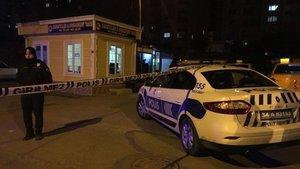 Maltepe'de öldürülen taksicinin katil zanlısı yakalandı