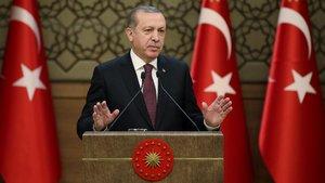 Cumhurbaşkanı Erdoğan: Bu milleti seviyorsan arkadaş sen de Türk Lirası'na geçeceksin