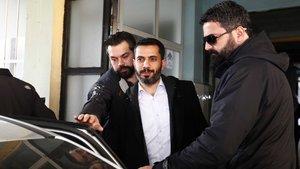 Mehmet Baransu'nun çocuklarının soy ismi değiştirildi