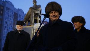 Başbakan Yıldırım Tataristan'da