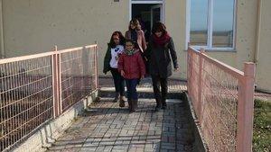 Cezaevindeki HDP Eş Genel Başkanı Demirtaş'a aile ziyareti
