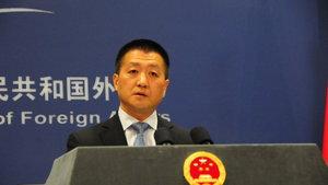 Lu Kang: Ateşkes kaosa yol açacak