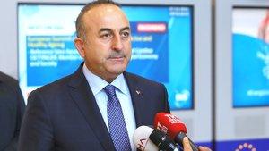 Dışişleri Bakanı Çavuşoğlu: Temennimiz hepsinin Türkiye'ye iade edilmesi