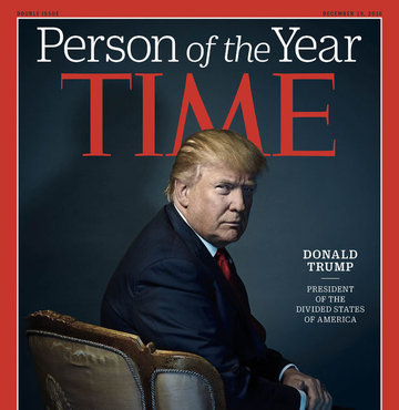 Trump: Bunun anlamı çok büyük
