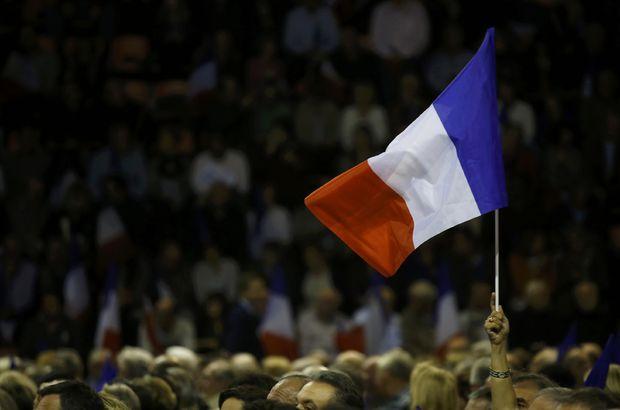 Fransa'da Yargıtay'la ilgili flaş karar