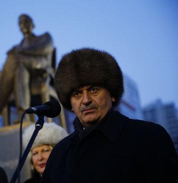Başbakan Binali Yıldırım, Rus haber ajansı Tass için bir makale kaleme aldı ve iki ülke arasındaki ilişkilere değindi