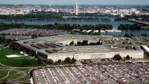 Pentagon: Libya'da DEAŞ'ın kontrol ettiği bölge kalmadı