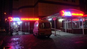İstanbul'daki domuz gribi şüphesinden bulaşıcı menenjit çıktı