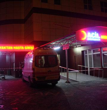 İstanbul Esenyurt Devlet Hastanesi