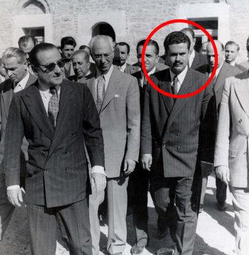 Eski Bakan ve Meclis Başkanı olan İsmet Sezgin hayata gözlerini yumdu