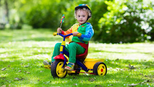 Çocuğa uygun oyuncak nasıl seçilmeli?