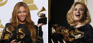 İşte Grammy adayları...