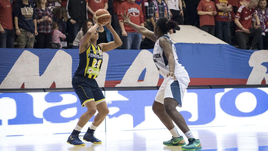 Wisla Can-Pack - Fenerbahçe