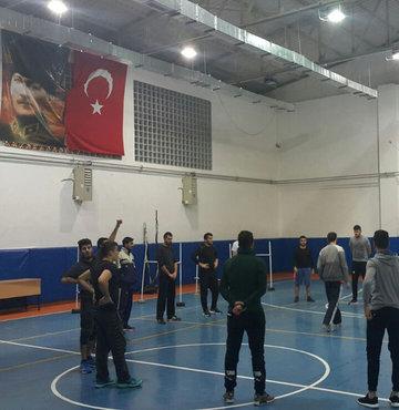 Özel Harekâtçı adayları kendilerini zorlu parkura hazırlayan spor kurslarına akın etti