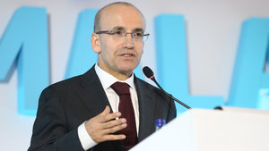 Başbakan Yardımcısı Mehmet Şimşek: Şeytan taşlamaktan reformları devreye alamadık