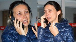 Manisa'da hamile kadına akıl almaz saldırı!