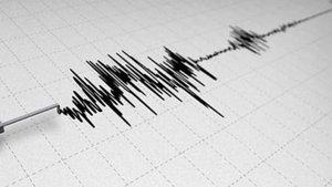 Çin'in Uygur Özerk Bölges'inde deprem!