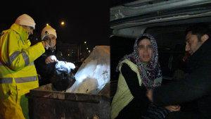 Bursa'da tacizci kayınpederini öldüren gelin ceza almadı