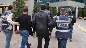 İstanbul merkezli 16 ilde FETÖ'ye büyük operasyon