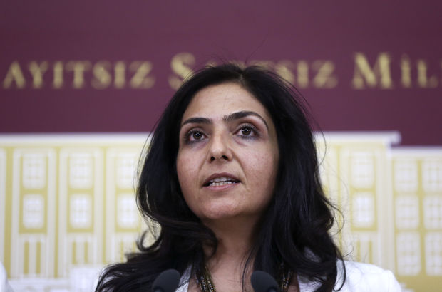 2 HDP'li için hapis istemi