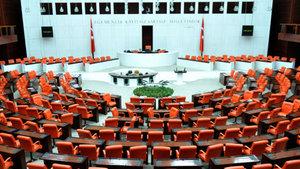 Türkiye 81 kadın milletvekili ile dünyada 127. sırada