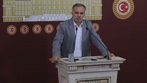 Ayhan Bilgen: Türkiye yanlış yolda gidiyor, ray ters yönde