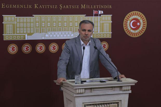 """""""Türkiye yanlış yolda gidiyor, ray ters yönde"""""""