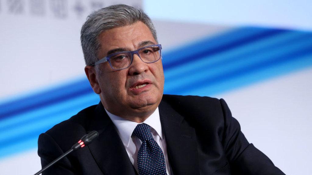 'Türkiye'ye ciddi kaynak girişi olacak'