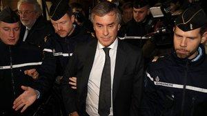 Vergi kaçıran Fransız bakana 3 yıl hapis