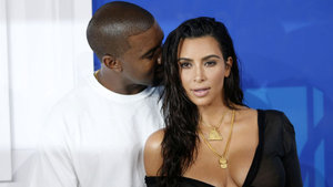 Kim Kardashian ile Kanye West boşanıyor mu?