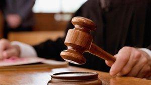 Kayseri'deki cinayet sanığına müebbet hapis cezası